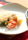 歴食COOKING: 野菜の砂糖漬け