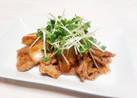 焼肉のタレで簡単豚キムチ☆必ず美味しい