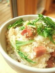 激ウマ☆ちゃーしゅー丼の写真