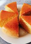絶品、簡単 炊飯器 DE ホットケーキ