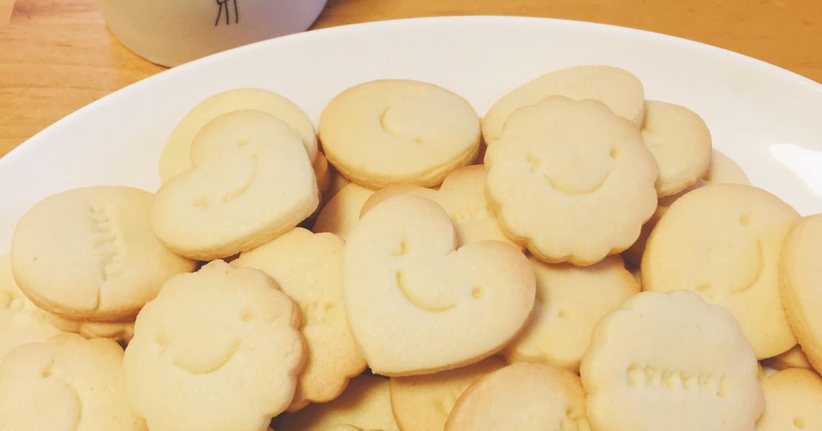 【みんなが作ってる】 サクサククッキー アーモンドプードルの ...
