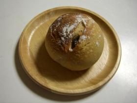 ノンオイルパン(酵母種使用)
