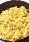 超高カロリー 絶品麻婆豆腐丼チーズのせ