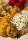 お弁当も美味しい 定番のチキン南蛮