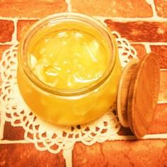 レモネード用レモンシロップ
