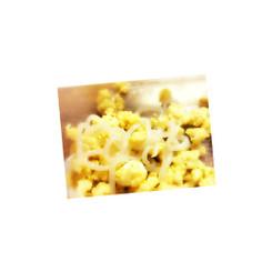 【簡単】白滝の麺代わり!卵あえ