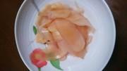 この季節ならでは、簡単だよ!生姜の甘酢漬の写真