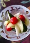 お野菜ピクルス♪