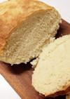 毎日でも焼けるよ♪とにかく簡単田舎パン