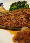 肉厚ジューシー✴ジャンボピーマンの肉詰め