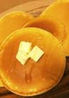 離乳食にも安心BP不使用米粉のパンケーキ