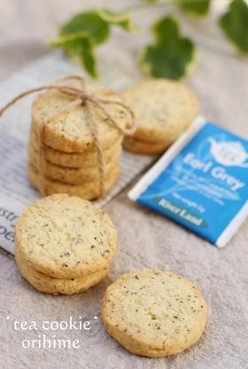 印刷 分度器 印刷 : 紅茶の香りがたまらないサックサク☆のクッキー ...
