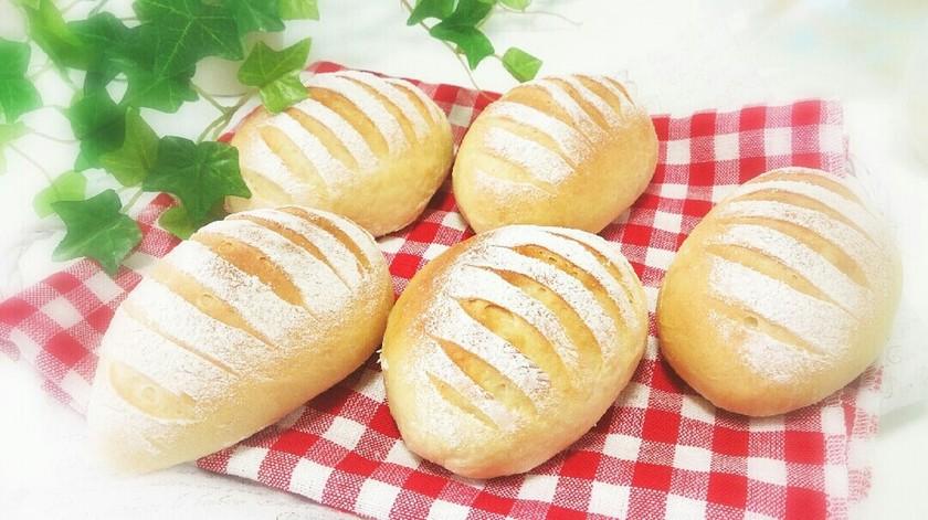 ふんわり もっちり  ☆米粉パン☆