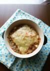 ダイエットにおすすめ豆腐のグラタン