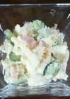 新じゃが、新玉葱で、激ウマポテトサラダ☆