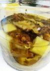 パインの皮と芯でパイナップル酢