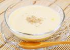 超簡単♡冷製和風コーンスープ♪