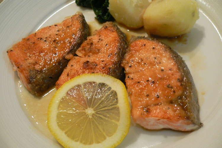 レシピ 人気 鮭
