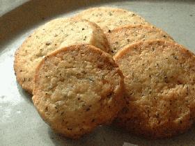 紅茶★サクサククッキー