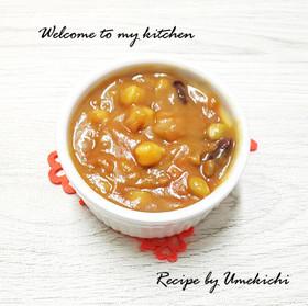 チリコンカン風☆豆カレー