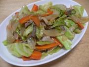 絶品☆肉野菜炒めの写真