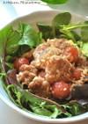 豚肉とプチトマトの南蛮漬け