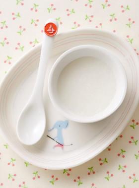 離乳食初期:ごはんからお鍋で作る10倍粥