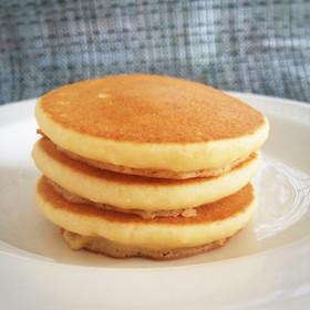 米粉100%ふわふわパンケーキ