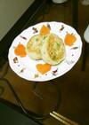 ヘルシー☆アボカド豆腐バーグ