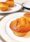 焼きたて♥️朝食プレーンマフィン