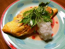 【京都丹波】京野菜 de オムレット