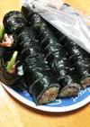 海苔巻き(김밥 )