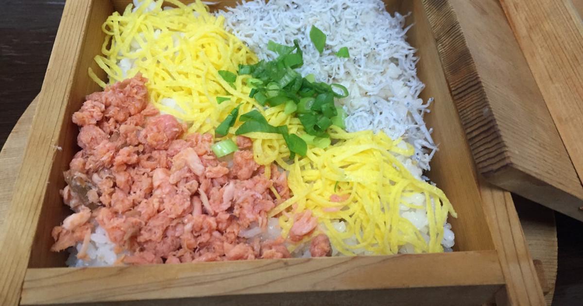 酢 飯 レシピ すし飯(ボールを使う場合) by