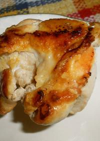 失敗無し ふっくらジューシー簡単鶏肉焼き