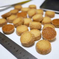 アイスボックスクッキー(プレーン)