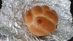 固くなったパンの復活方法