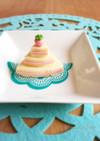 簡単♡お誕生日のキャラ弁おかず ケーキ