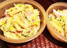 ポテト+マカロニ欲張り食いしん坊サラダ!