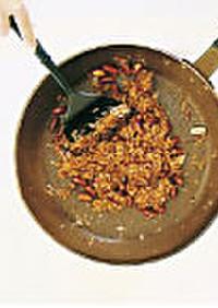 奄美の郷土料理、ピーナッツ味噌