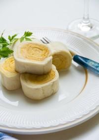 ★ふゎふゎ厚焼き卵のロールサンド★