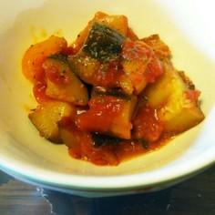 シャキシャキ野菜の塩麹ラタトゥイユ