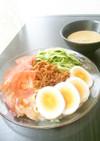 簡単☆担々麺