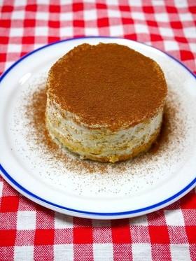 夏は冷やして!レモンホットケーキ