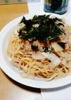 簡単☆絶対美味しい納豆パスタ