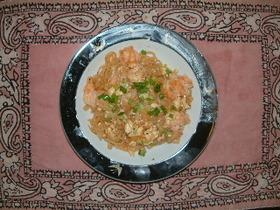 タイ料理 家庭風パッタイ(タイ焼きそば)