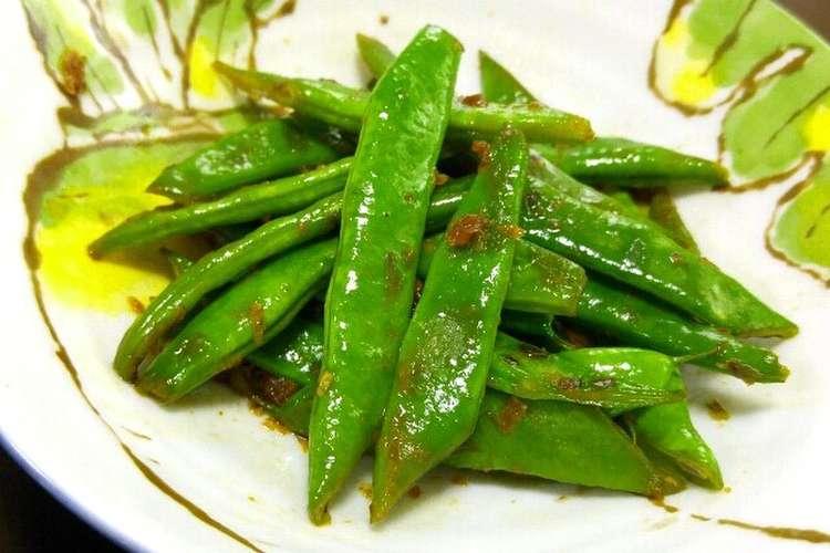 モロッコ インゲン レシピ モロッコインゲンを使ったレシピ・作り方一覧(15件)