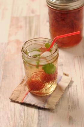 トマトビネガードリンク(きび酢使用)