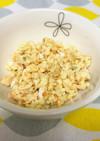 【離乳食後期〜】簡単☆ふんわり炒り卵