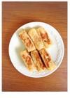 離乳食☆中期〜バナナフレンチトースト