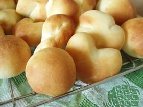 ダイエット/ノンオイルのふわふわ卵パン
